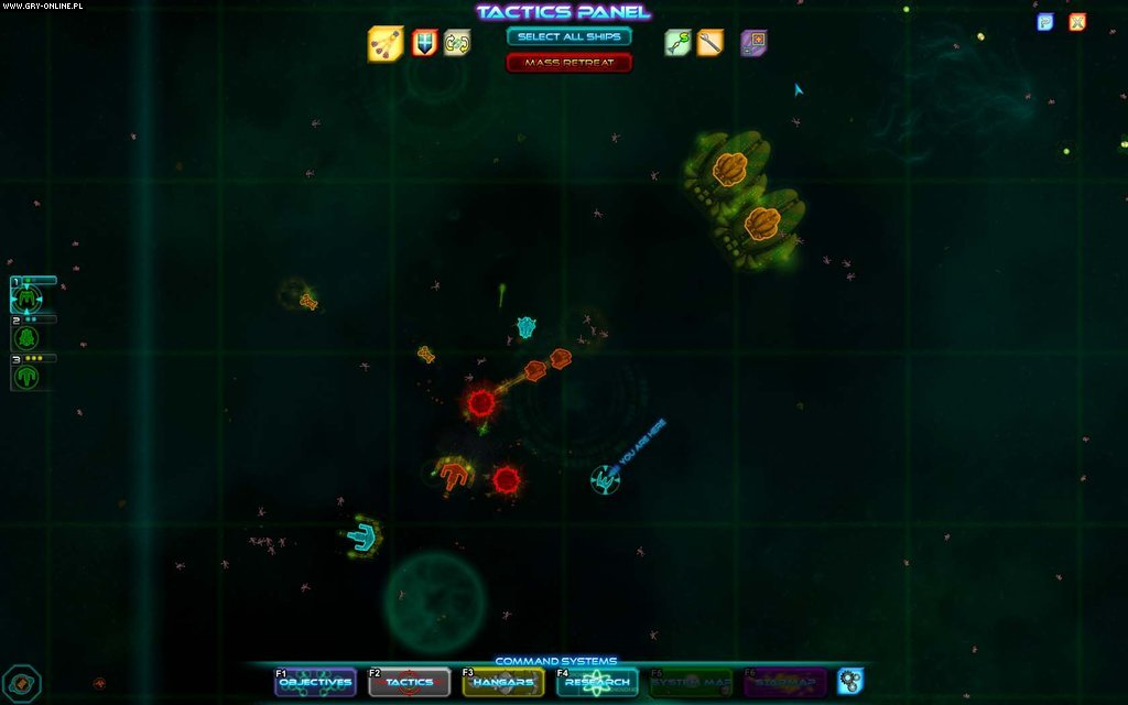 Space Pirates and Zombies PC Gry Screen 8/14, MinMax Games Ltd.