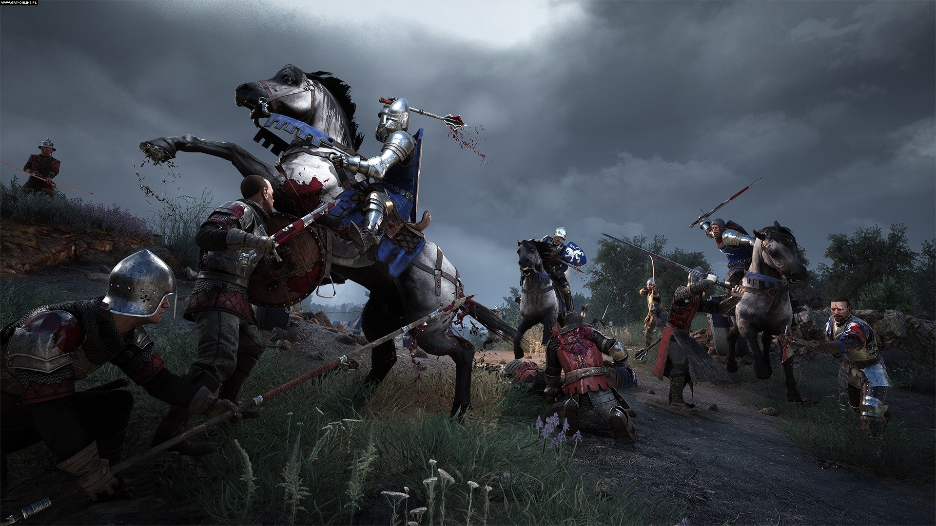 Chivalry 2 PC Gry Screen 5/6, Torn Banner Studios, Tripwire Interactive