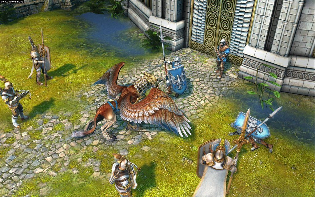 Might & Magic: Heroes VI PC Gry Screen 53/92, Black Hole Games, Ubisoft