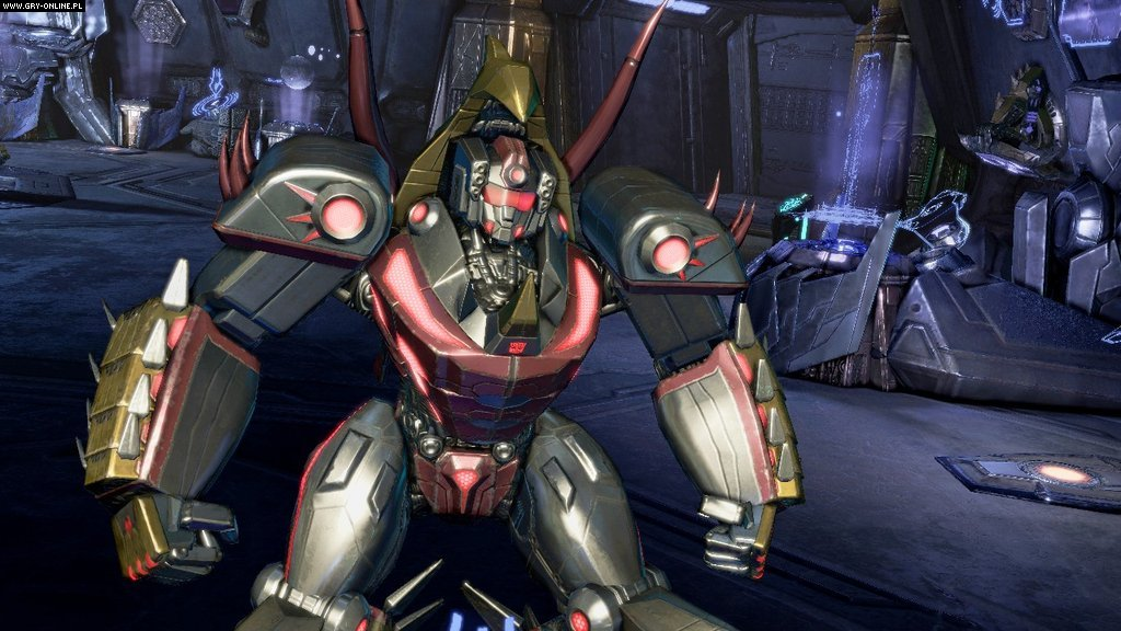 Transformers: Upadek Cybertronu PC, X360, PS3 Gry Screen 97/136, High Moon Studios, Activision Blizzard