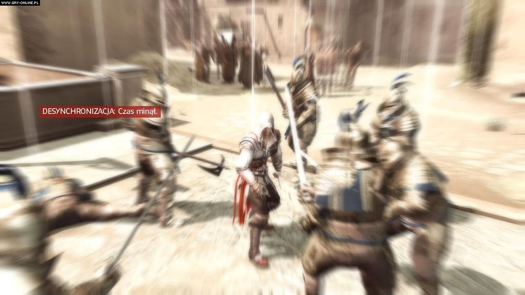 Assassin's Creed II PC Gry Screen 83/190, Ubisoft