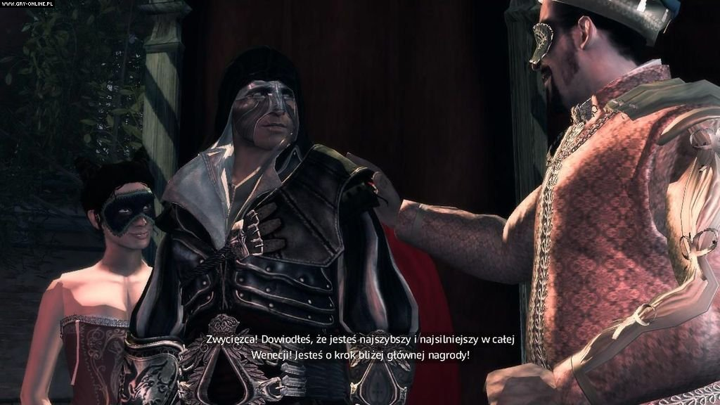 Assassin's Creed II PC Gry Screen 74/190, Ubisoft