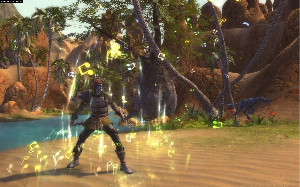 RIFT PC Gry Screen 98/123, Trion Worlds