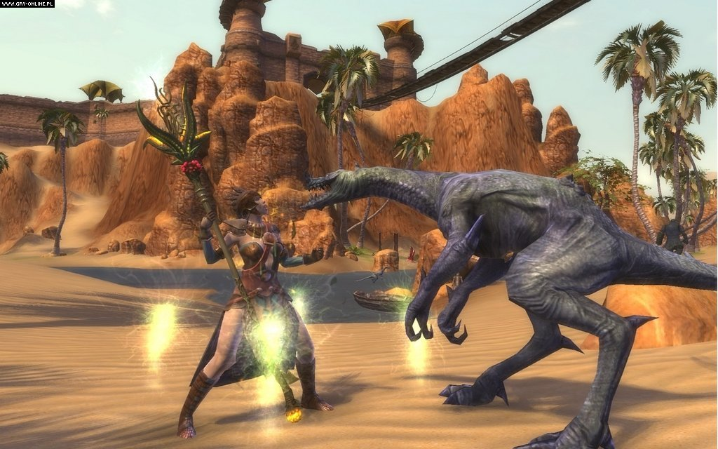 RIFT PC Gry Screen 91/123, Trion Worlds