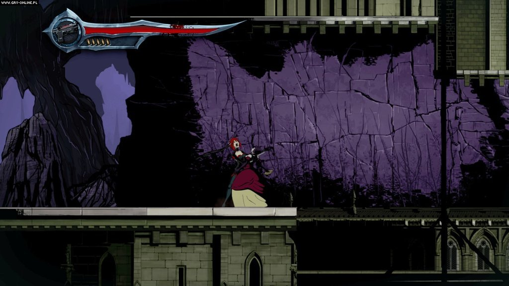 BloodRayne: Betrayal PS3 Gry Screen 36/38, WayForward Technologies, Majesco Entertainment
