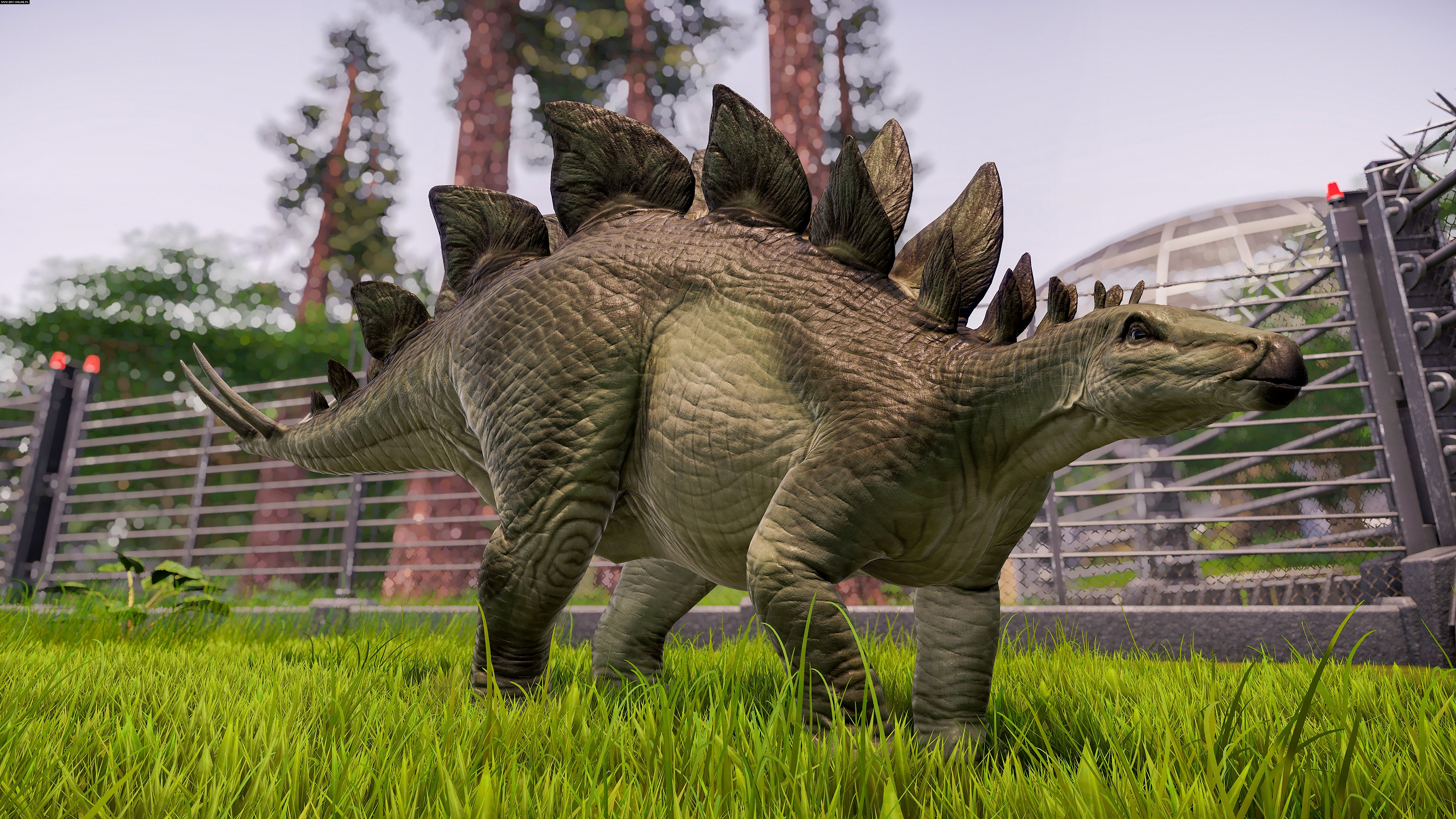 Jurassic World Evolution PC, PS4, XONE Gry Screen 7/60, Frontier Developments
