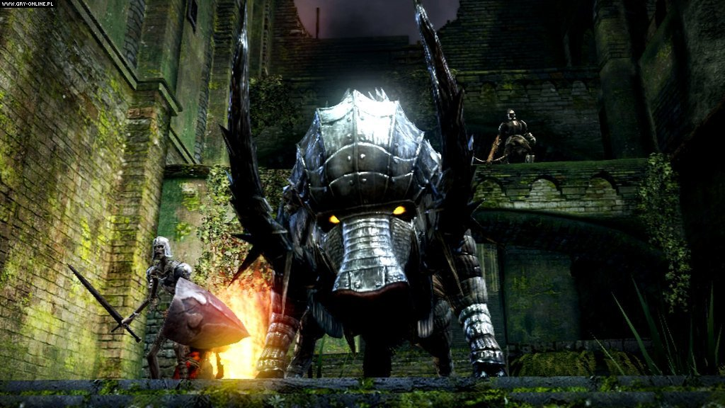Dark Souls X360 Gry Screen 116/156, FromSoftware, Bandai Namco Entertainment