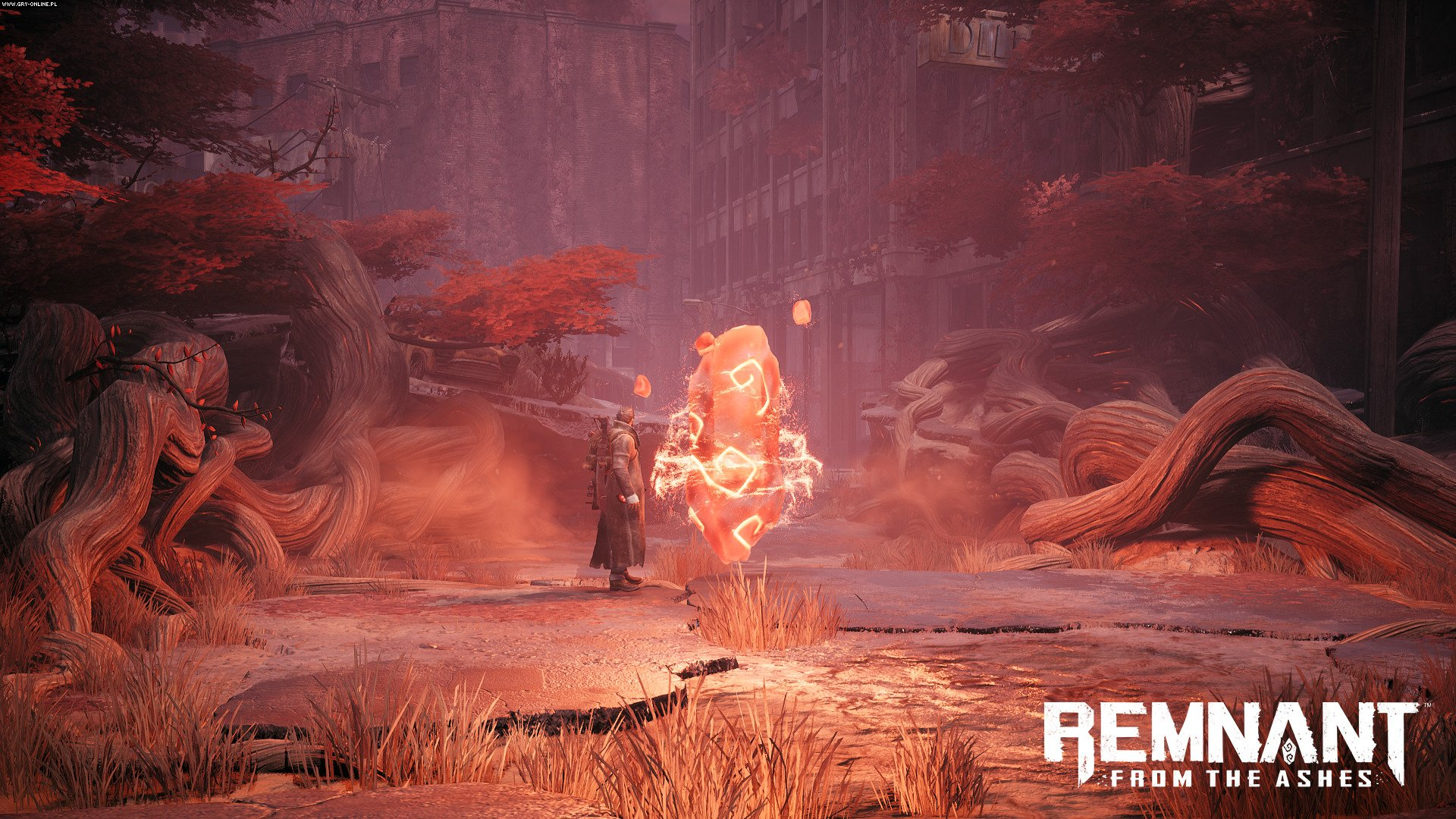 Remnant: From the Ashes PC, PS4, XONE Gry Screen 6/21, Gunfire Games, Perfect World Entertainment