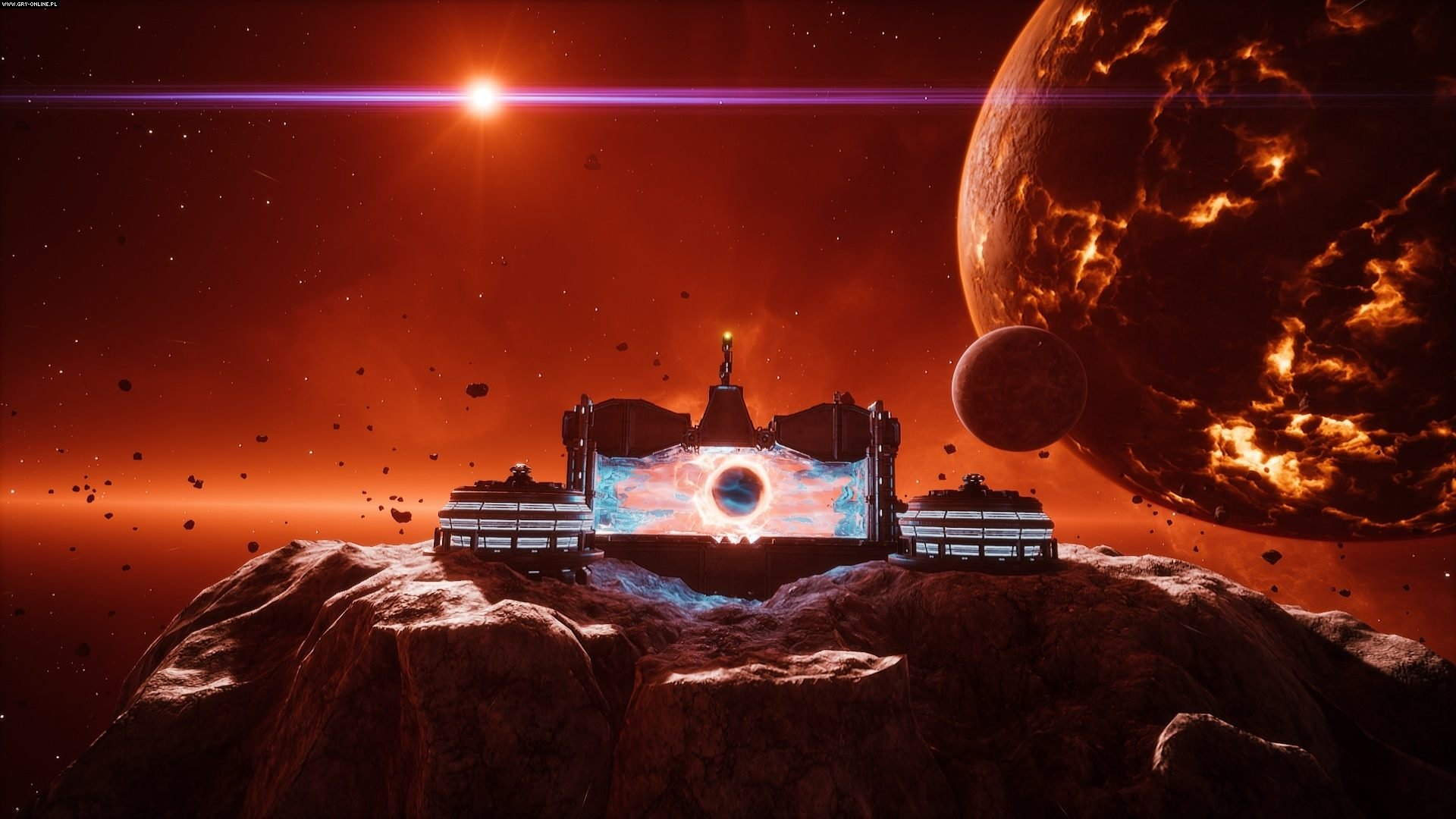 Everspace PC, PS4, XONE, Switch Gry Screen 5/104, Rockfish Games
