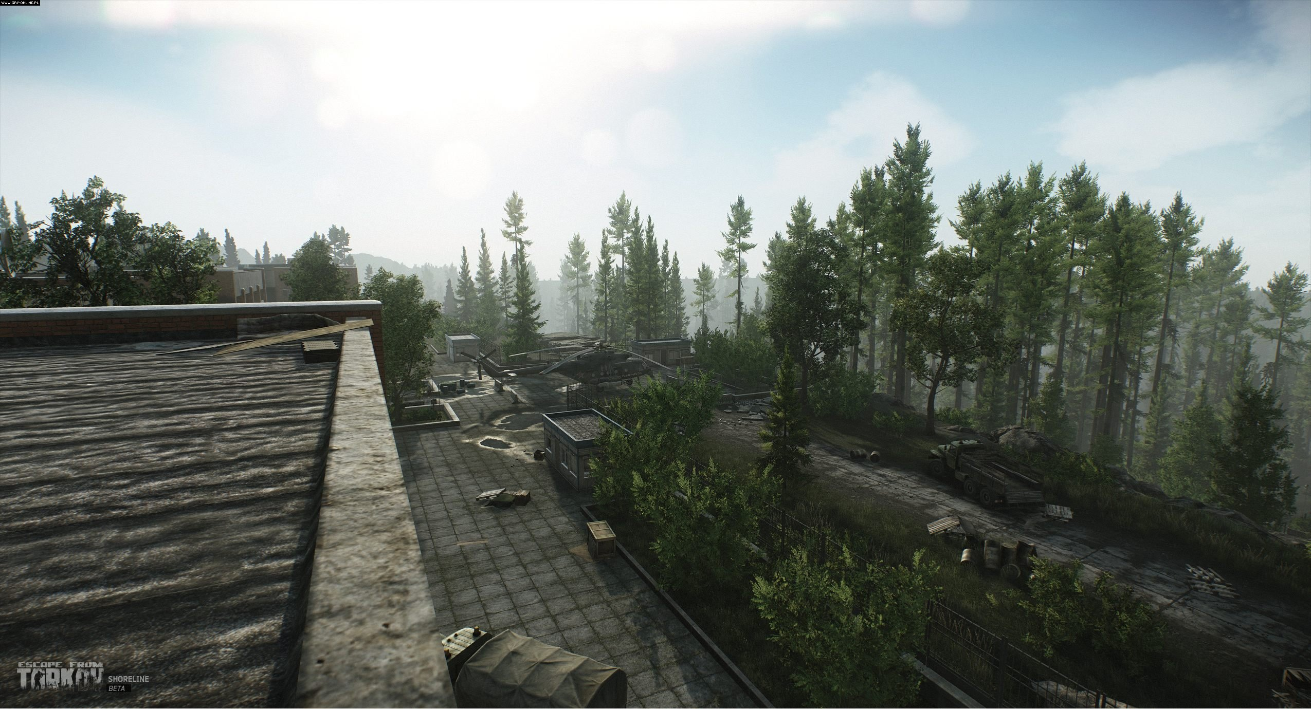 Escape from Tarkov PC Gry Screen 4/219, Battlestate Games