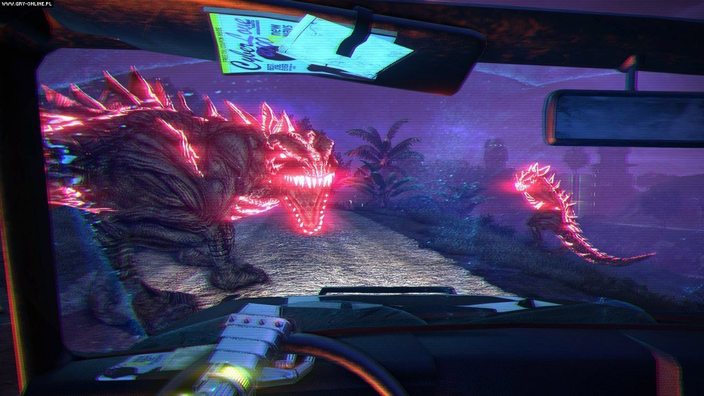 Far Cry 3: Blood Dragon X360, PS3, PC Gry Screen 3/26, Ubisoft