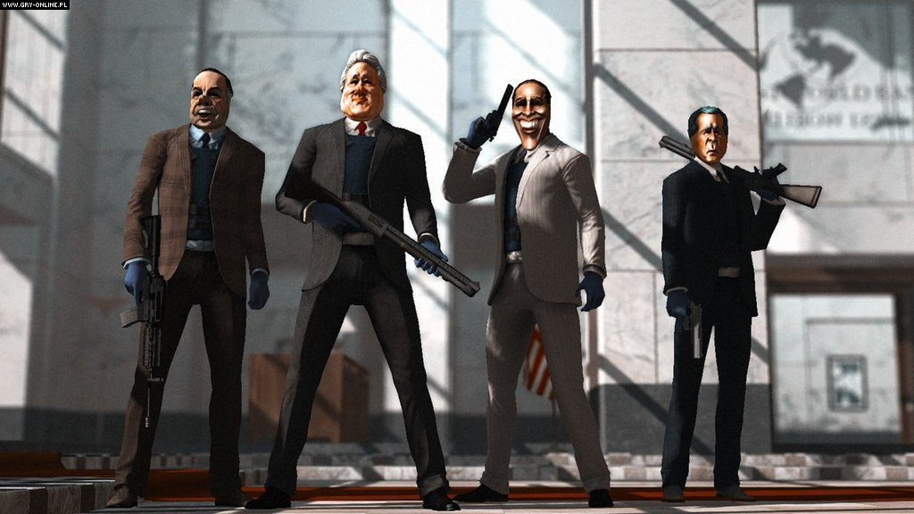 PayDay: The Heist PC, PS3 Gry Screen 6/70, OVERKILL Software, Daybreak Game Company / Sony Online Entertainment