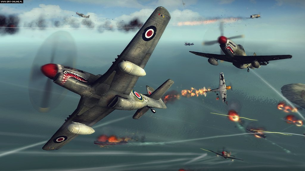 Dogfight 1942 PC, X360, PS3 Gry Screen 34/104, CI Games / City Interactive