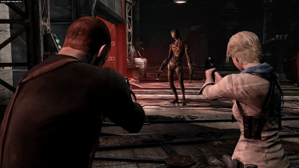 Resident Evil 6 PC, X360, PS3, Switch Gry Screen 125/237, Capcom