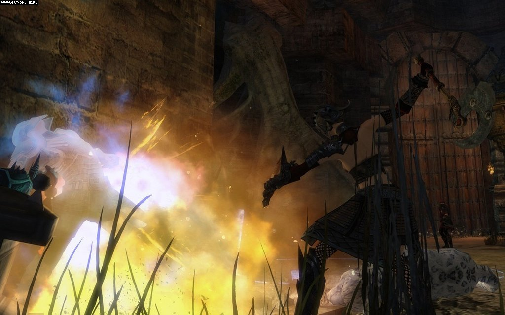 Guild Wars 2 PC Gry Screen 112/181, ArenaNet Inc., NCsoft