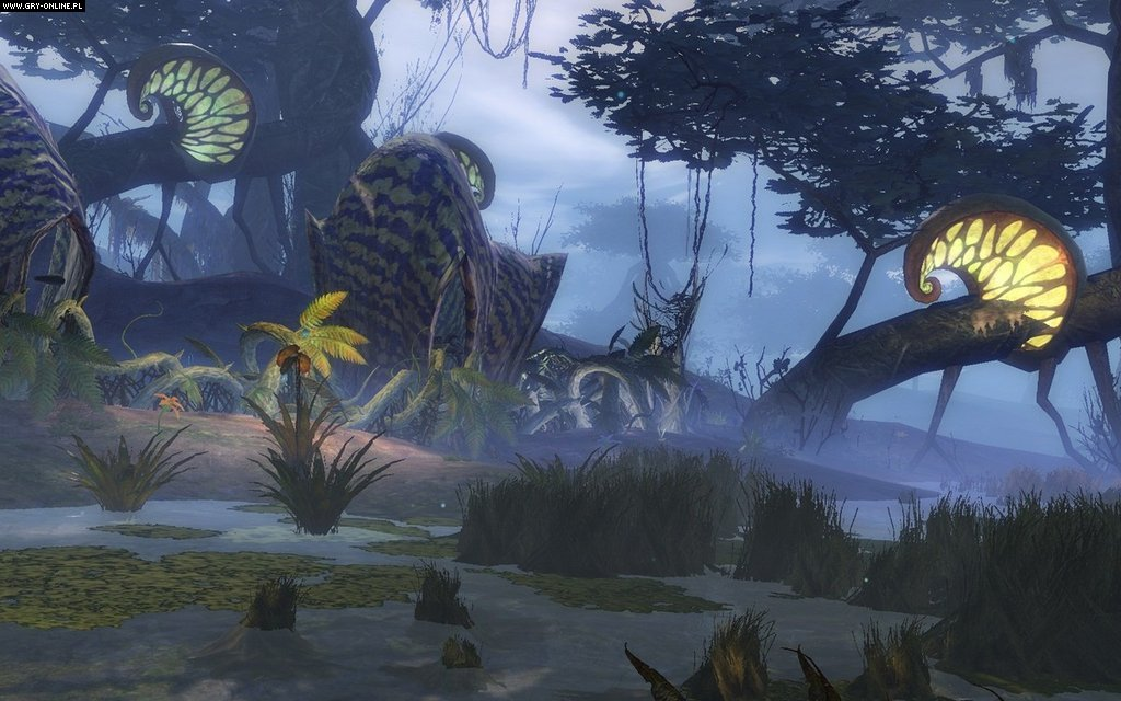 Guild Wars 2 PC Gry Screen 87/181, ArenaNet Inc., NCsoft