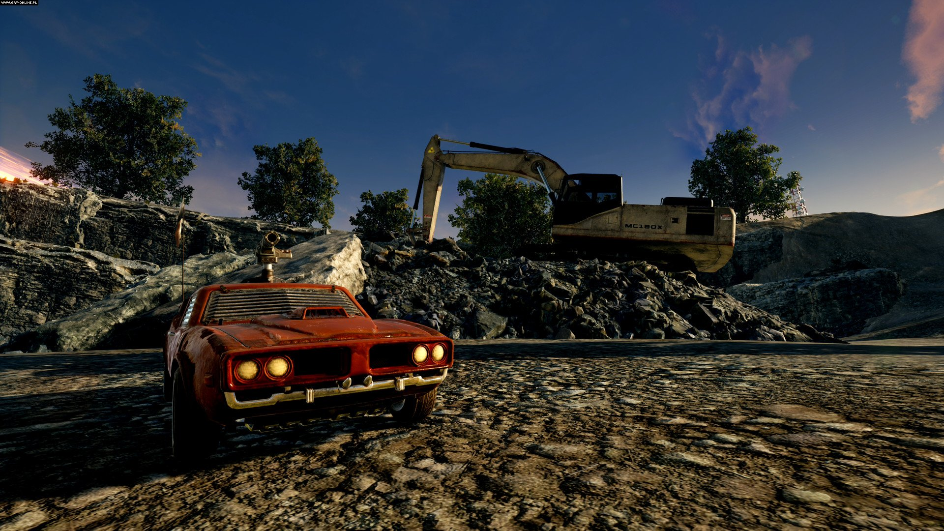 notmycar PC Gry Screen 8/12, NMC Studios, Skybound Games