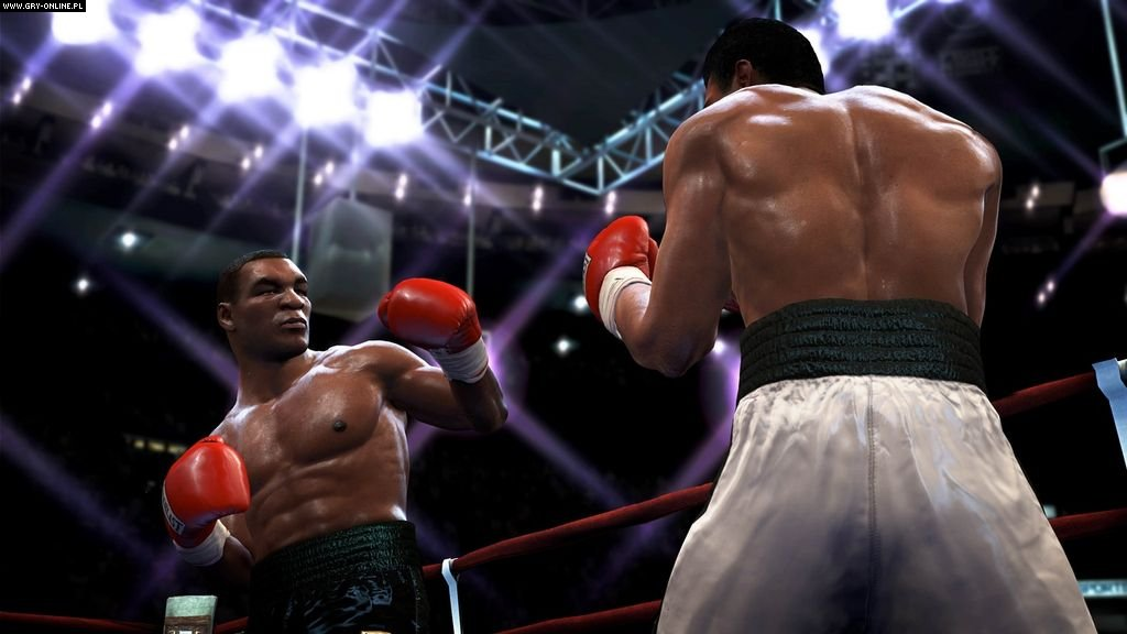 Fight Night Round 4 X360 Gry Screen 118/164, EA Sports, Electronic Arts Inc.