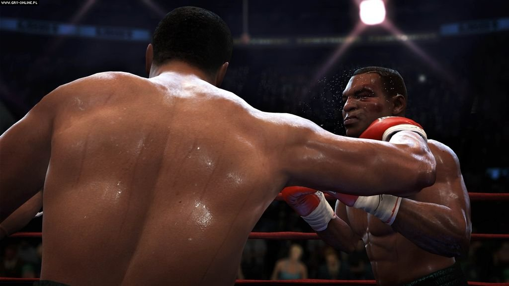 Fight Night Round 4 X360 Gry Screen 117/164, EA Sports, Electronic Arts Inc.