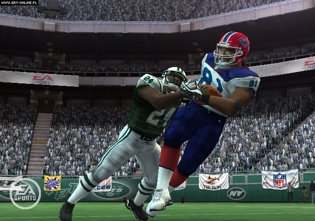 Madden NFL 10 PS2 Gry Screen 10/273, EA Sports, Electronic Arts Inc.