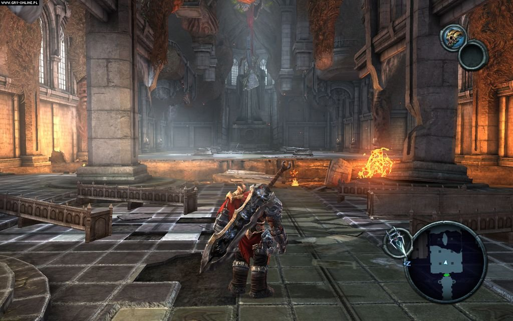 Darksiders PC Gry Screen 100/175, Vigil Games, THQ Inc.