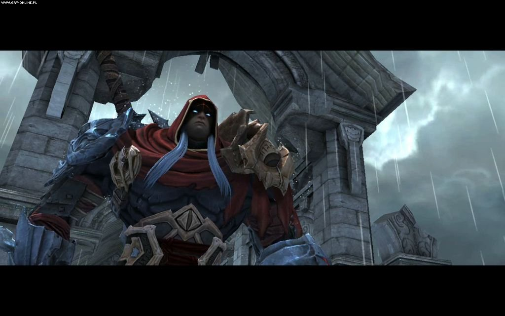Darksiders PC Gry Screen 85/175, Vigil Games, THQ Inc.