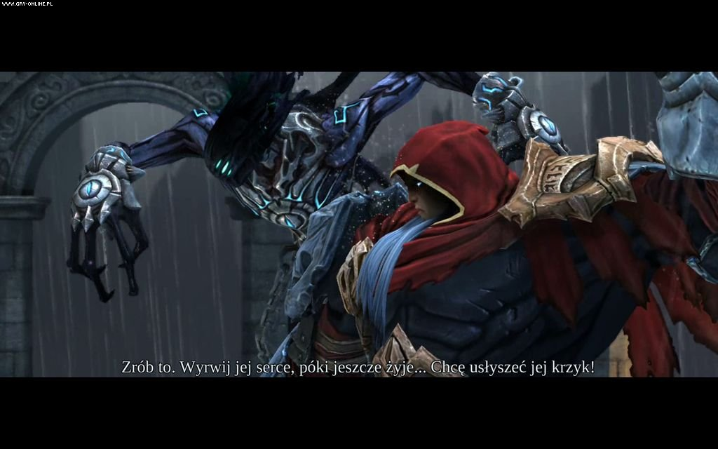 Darksiders PC Gry Screen 81/175, Vigil Games, THQ Inc.