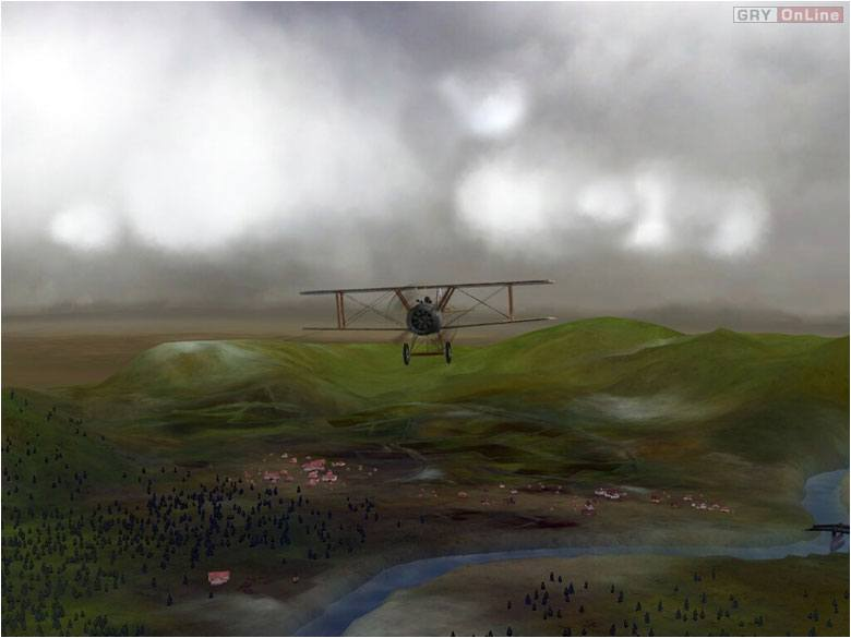Wings of Honour PC Gry Screen 12/23, CI Games / City Interactive, Lemon Interactive