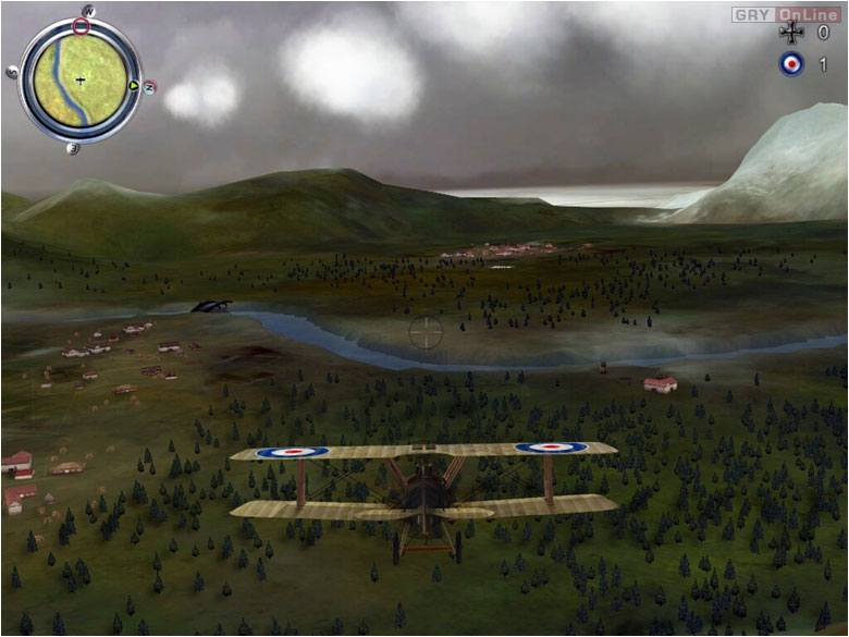 Wings of Honour PC Gry Screen 11/23, CI Games / City Interactive, Lemon Interactive