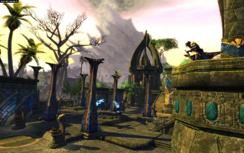 RIFT PC Gry Screen 32/123, Trion Worlds