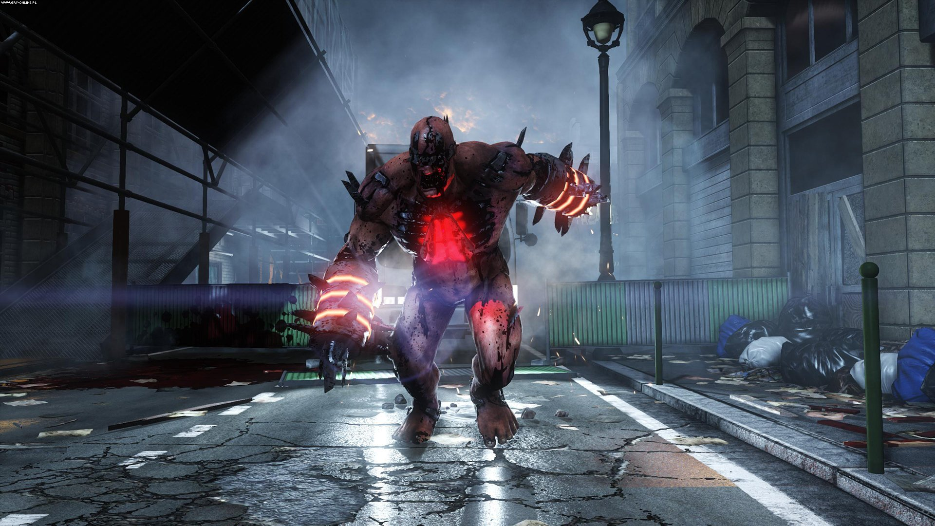 Killing Floor 2 PC, PS4 Gry Screen 168/174, Tripwire Interactive