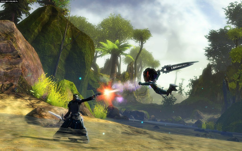 Guild Wars 2 PC Gry Screen 70/181, ArenaNet Inc., NCsoft