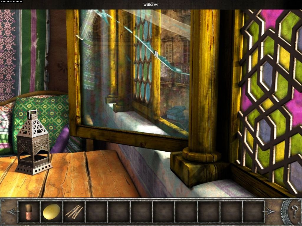 Chronicles of Mystery: Drzewo Życia PC Gry Screen 3/7, CI Games / City Interactive