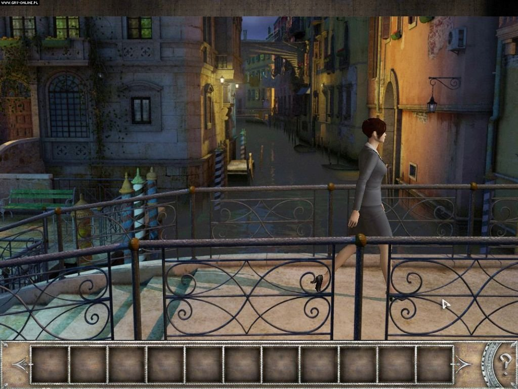 Chronicles of Mystery: Drzewo Życia PC Gry Screen 2/7, CI Games / City Interactive