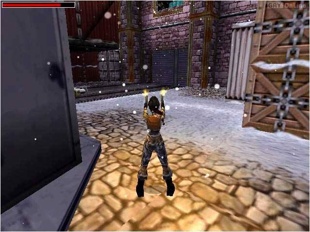 Tomb Raider 5: Chronicles PC Gry Screen 8/9, Core Design, Square-Enix / Eidos