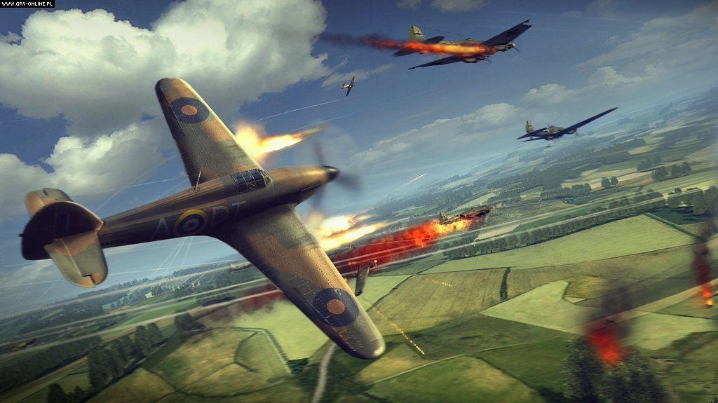 Dogfight 1942 PC, X360, PS3 Gry Screen 70/104, CI Games / City Interactive