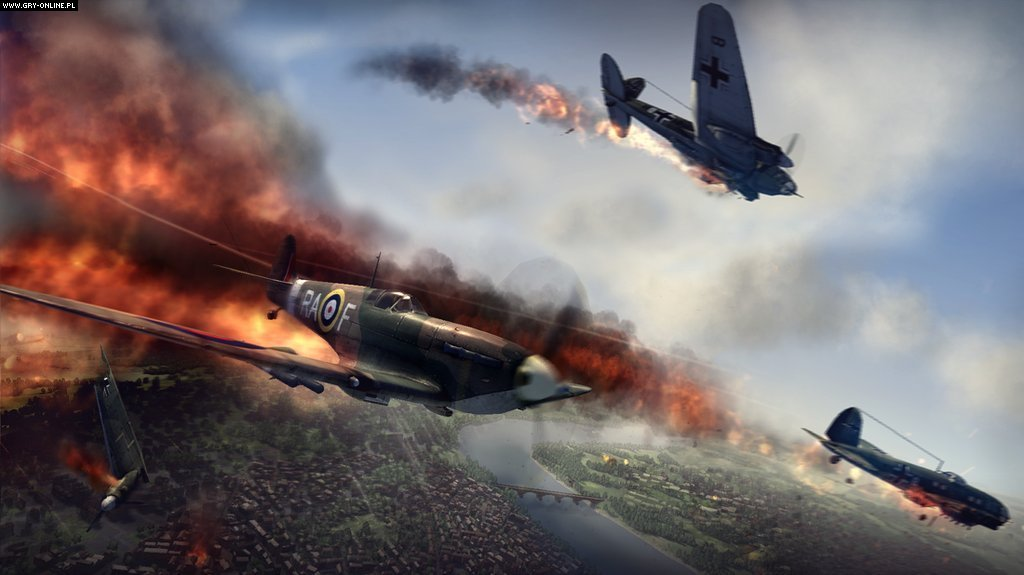 Dogfight 1942 PC, X360, PS3 Gry Screen 66/104, CI Games / City Interactive