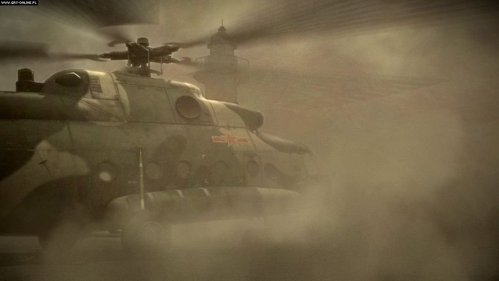 Operation Flashpoint: Dragon Rising PS3 Gry Screen 83/147, Codemasters Software