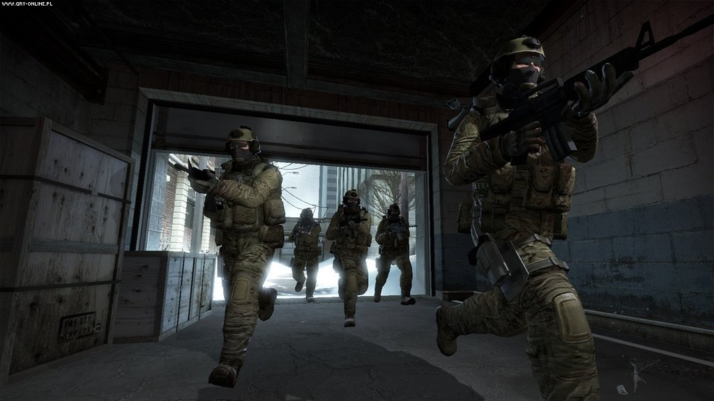 Counter-Strike: Global Offensive PC Gry Screen 15/20, Valve Software, Valve Corporation