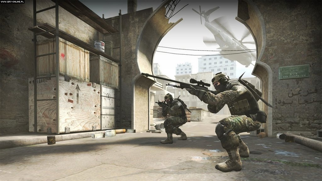 Counter-Strike: Global Offensive PC Gry Screen 14/20, Valve Software, Valve Corporation