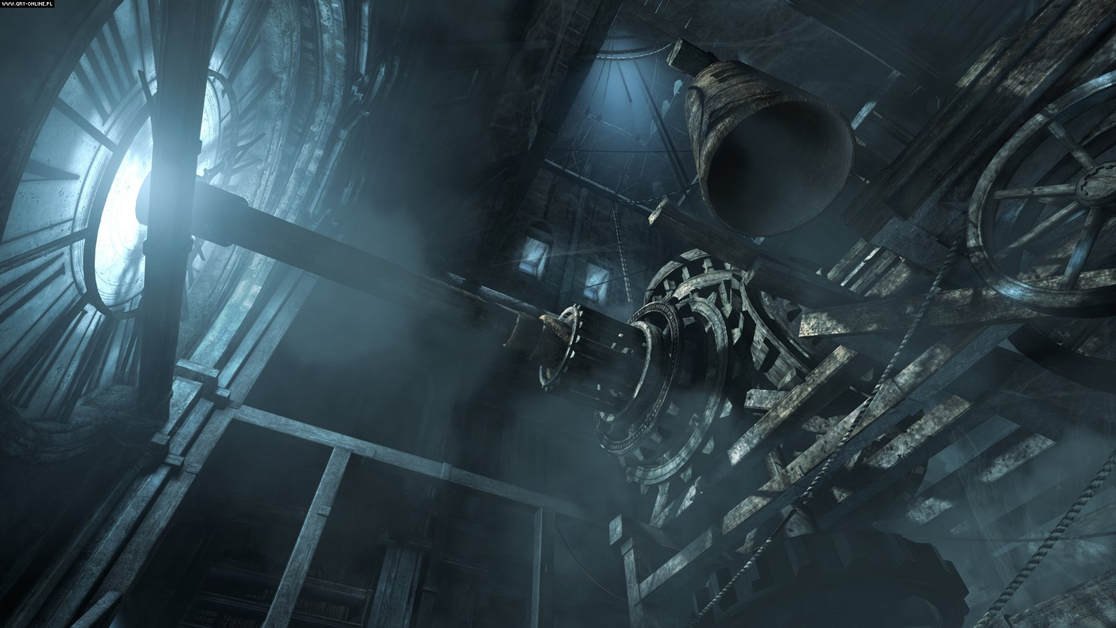 Thief PC, X360, PS4, XONE Gry Screen 7/68, Eidos Montreal, Square-Enix / Eidos