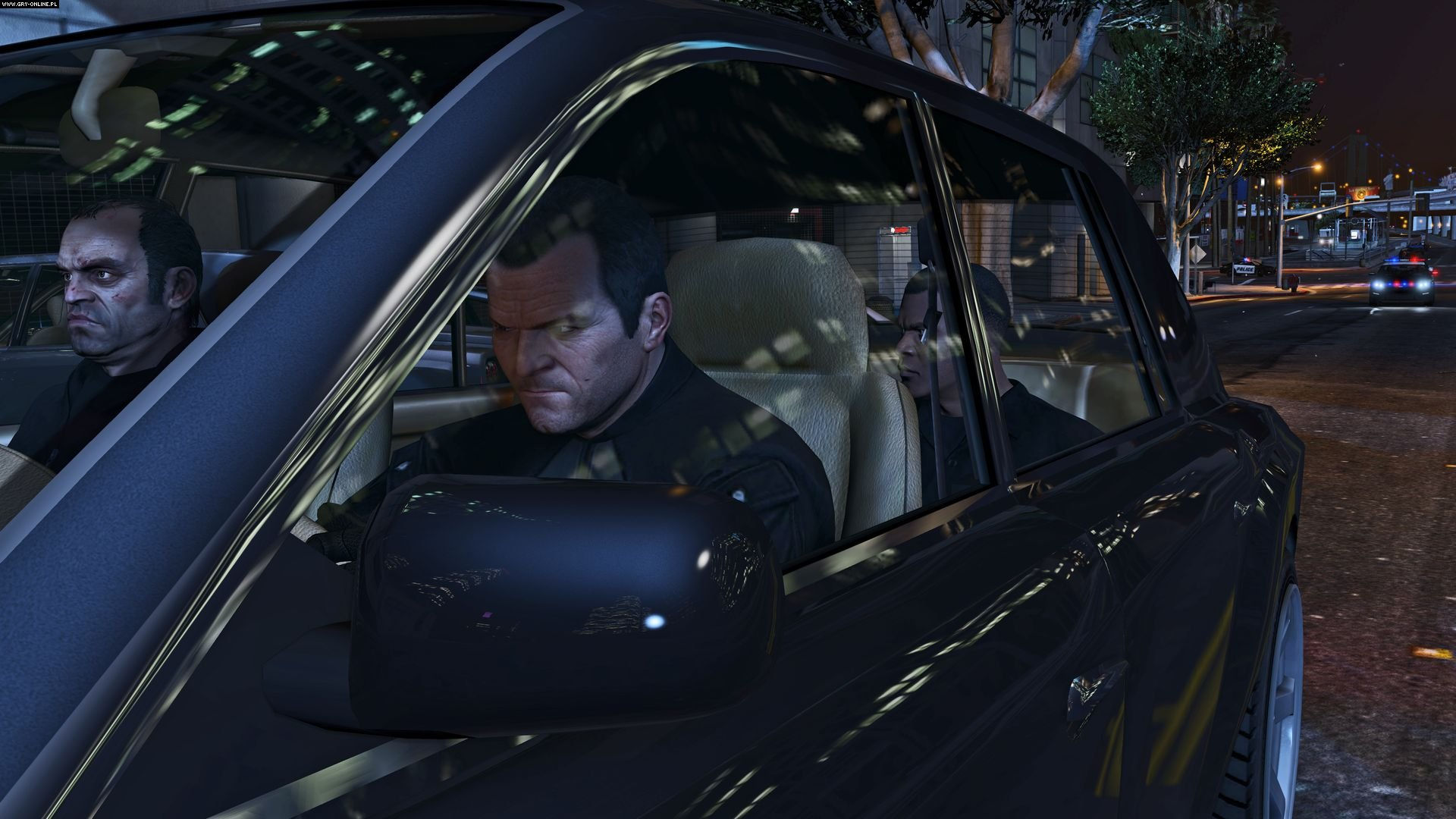 Grand Theft Auto V PC, PS4, XONE Gry Screen 43/396, Rockstar Games