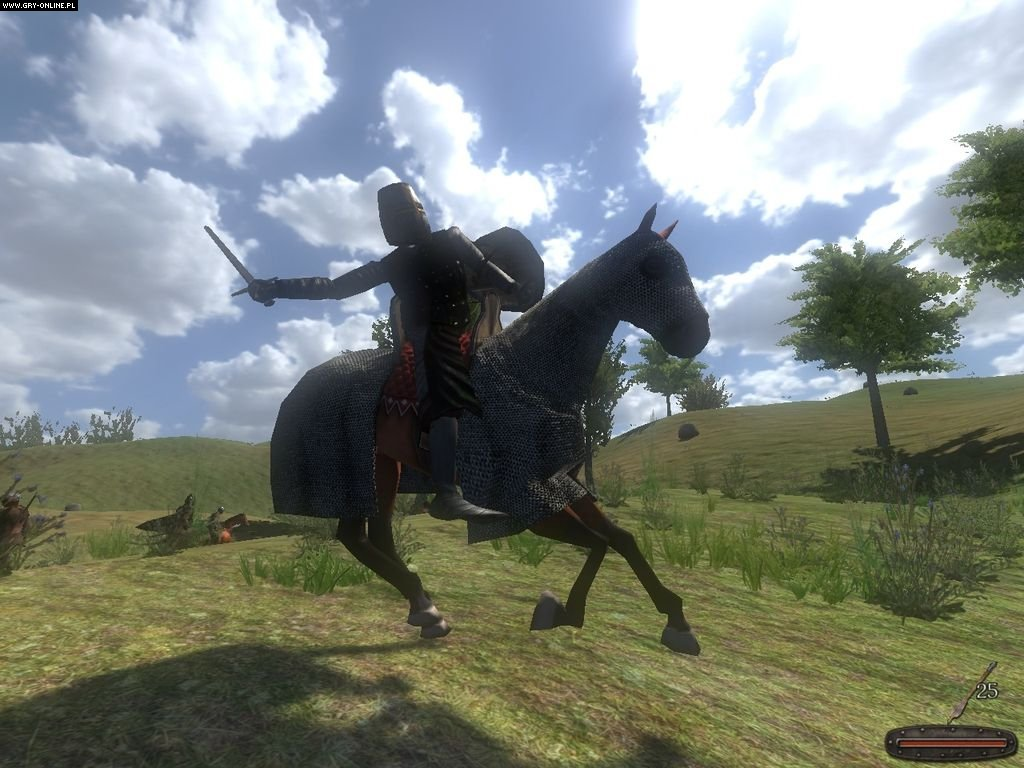 Mount & Blade: Warband PC Gry Screen 71/79, TaleWorlds, Paradox Interactive
