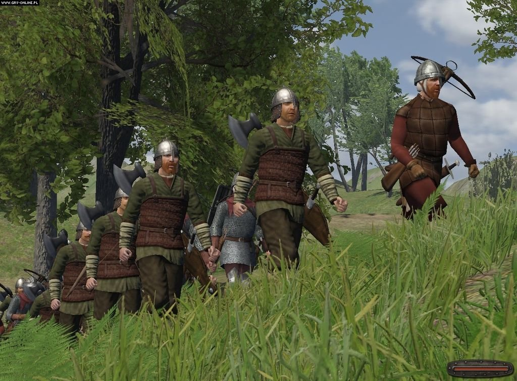 Mount & Blade: Warband PC Gry Screen 63/79, TaleWorlds, Paradox Interactive