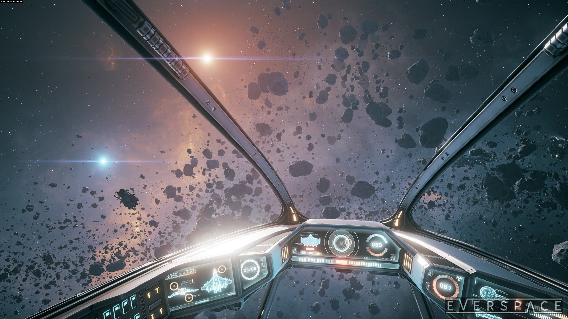 Everspace PC, PS4, XONE, Switch Gry Screen 81/104, Rockfish Games