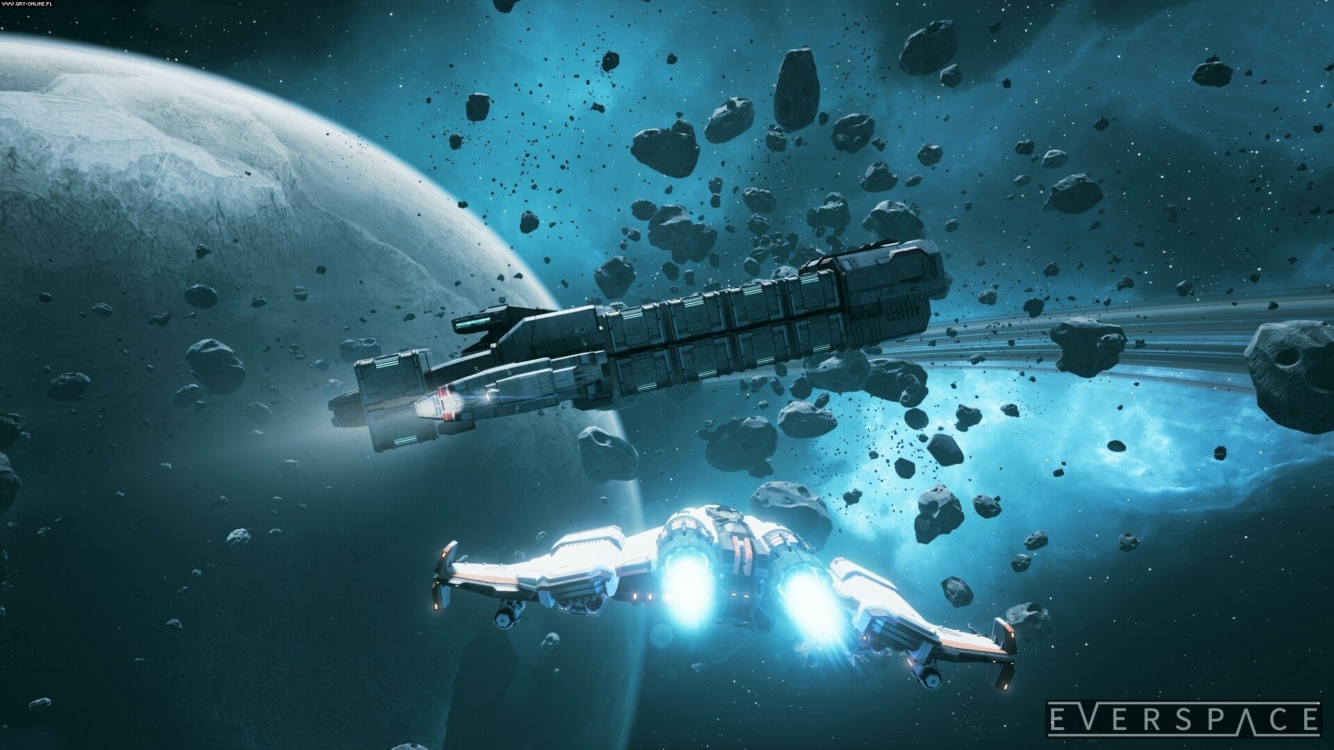 Everspace PC, PS4, XONE, Switch Gry Screen 55/104, Rockfish Games