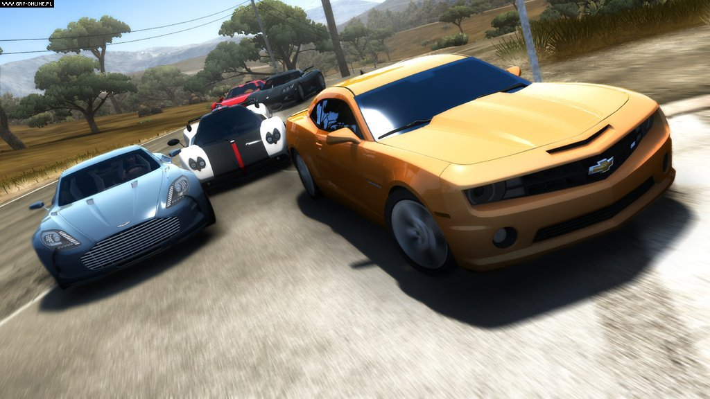 Test Drive Unlimited 2 X360 Gry Screen 134/175, Eden Games, Atari / Infogrames