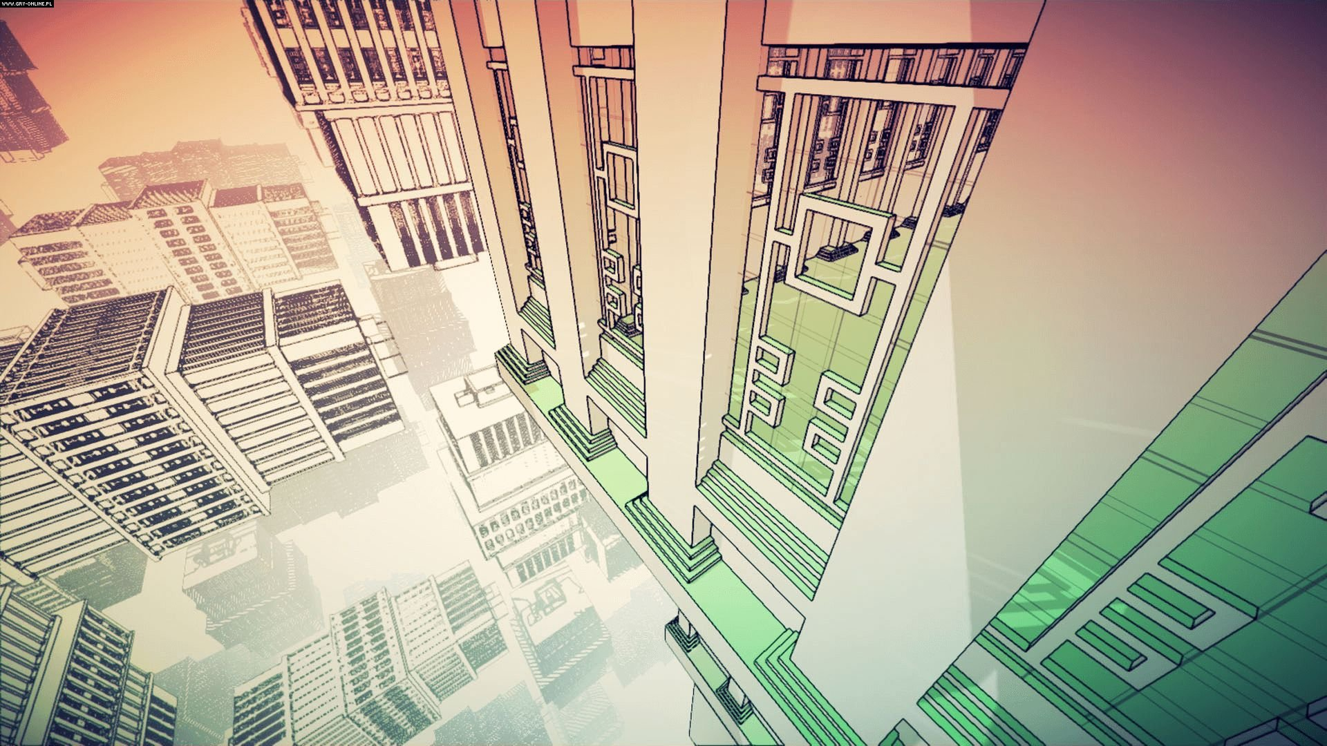 Manifold Garden PC, PS4 Gry Screen 18/23, William Chyr Studio