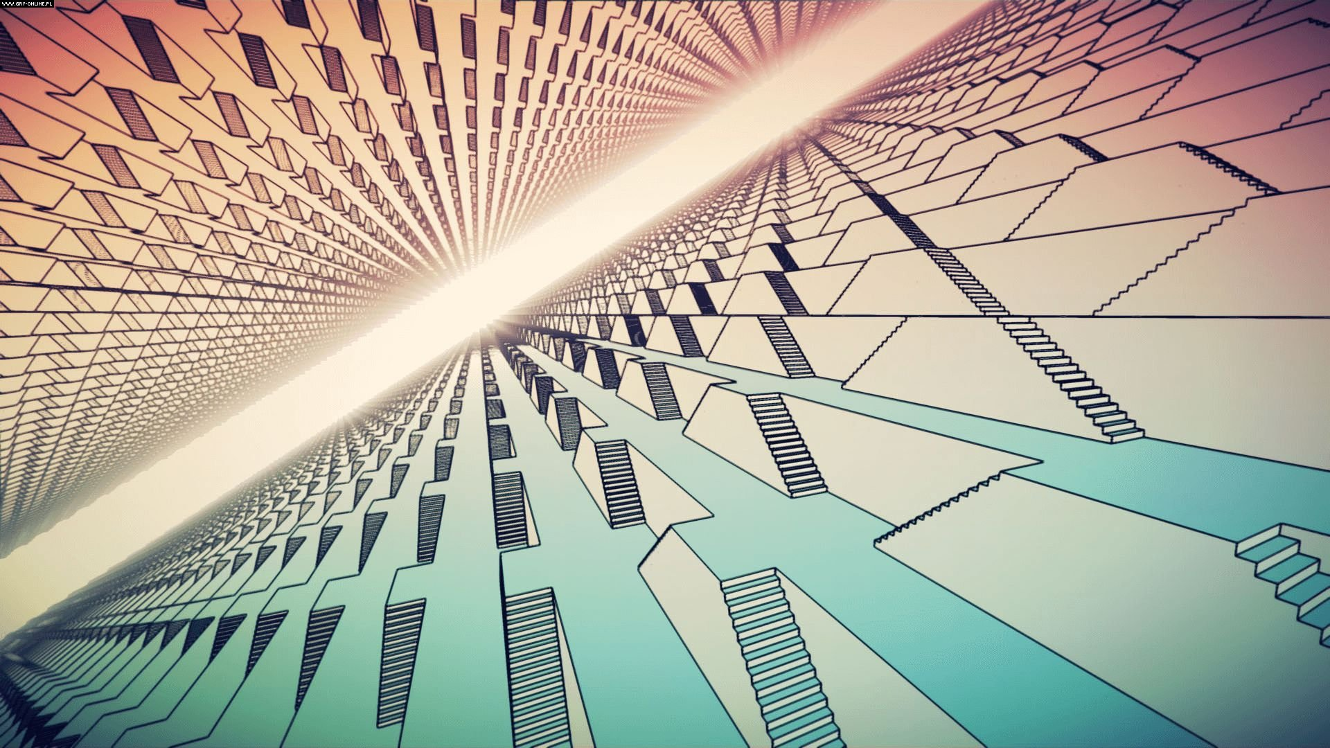 Manifold Garden PC, PS4 Gry Screen 17/23, William Chyr Studio