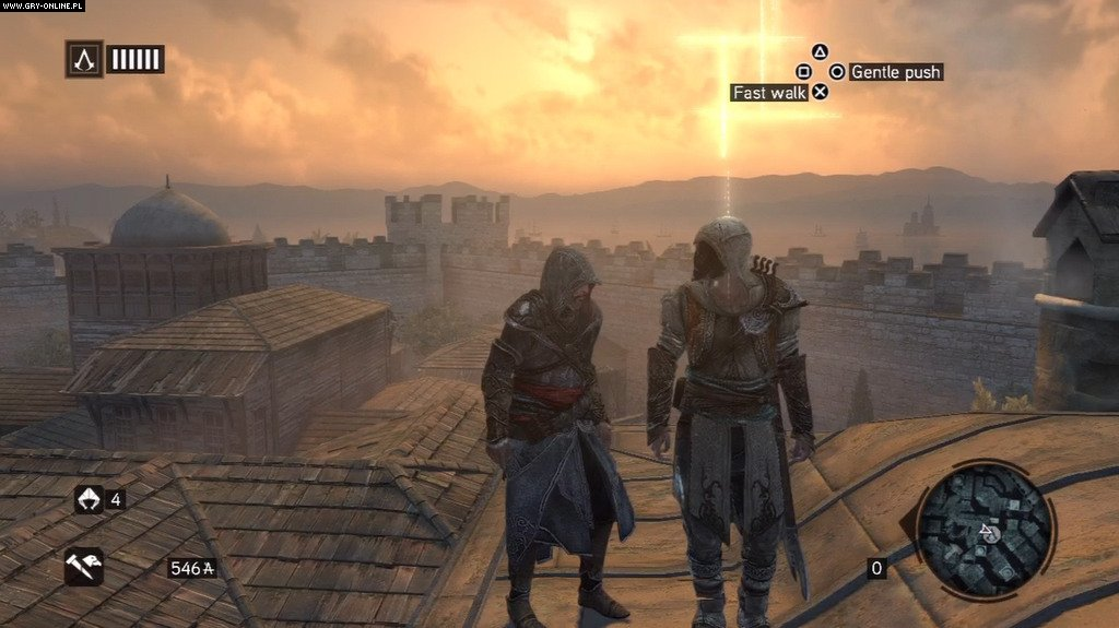 Assassin's Creed: Revelations PC, X360, PS3 Gry Screen 34/61, Ubisoft